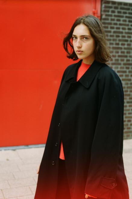 Isa beau | Annelie Bruijn | 5